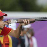 Campeonato de tiro olímpico