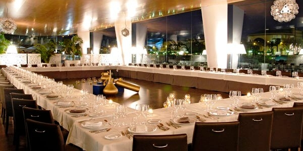 Catering para comidas de empresa