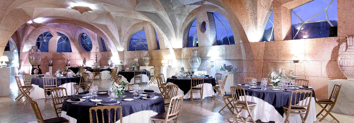 Pabellón de las Artes Granada