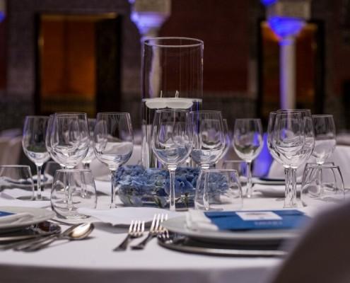 Decoración para bodas y eventos en Sevilla