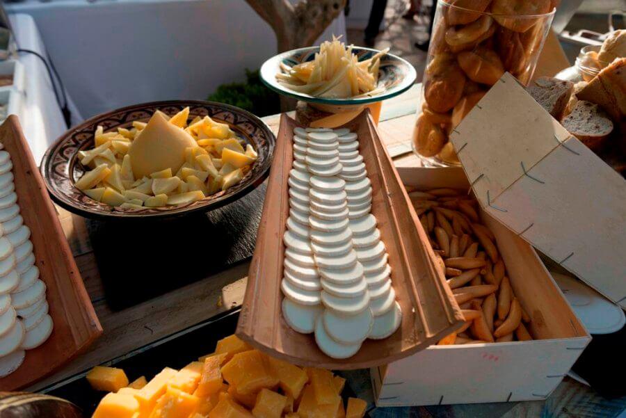 Rincón de quesos