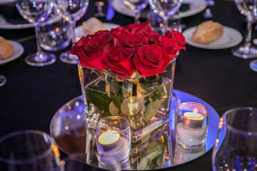 Decoración para eventos y bodas en Hacienda Atalaya