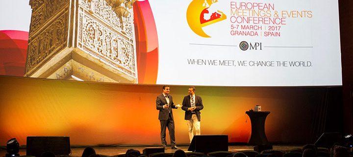 Congreso EMEC en Granada