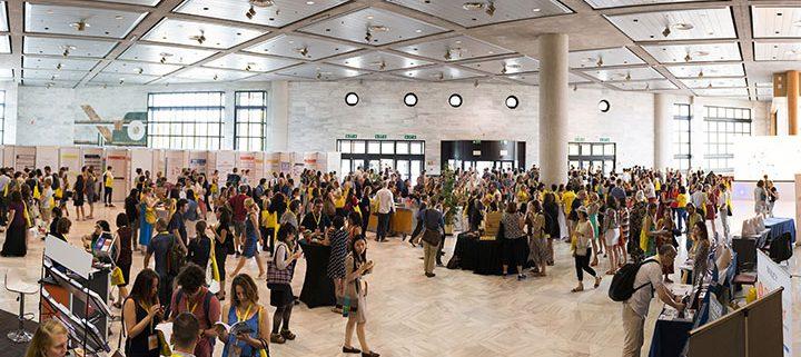 catering para los asistentes al congreso de psicologia en Granada